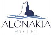Alonakia Hotel Logo